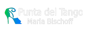 Logo, Tanzschule Punta-del-Tango